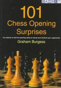101 Chess Opening Surprises (Gambit Chess)