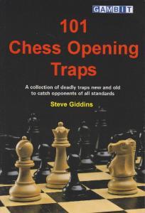 101 Chess Opening Traps (Gambit Chess)