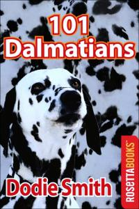 101 Dalmatians (Penguin Young Readers Level 3)