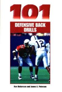 101 Defensive Back Drills