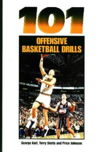 101 Offensive Basketball Drills (Coaches Choice)