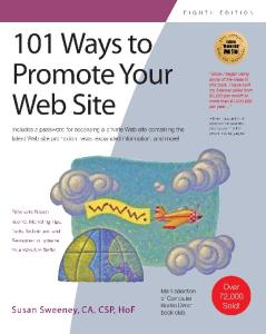 101 Ways to Promote Your Web Site (101 Ways series)