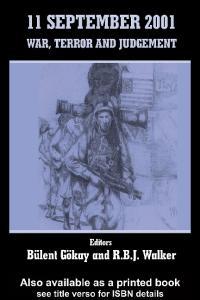 11 September 2001 War, Terror and Judgement
