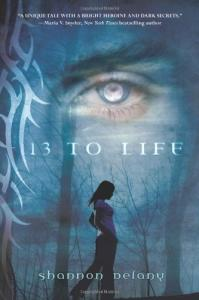 13 to Life (Book 1)