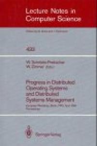 19, 1989, Proceedings
