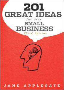 201 Great Ideas for Your Small Business (Bloomberg)