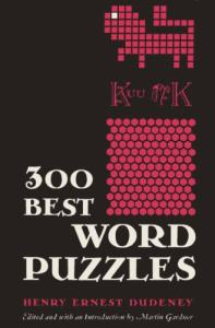 300 Best Word Puzzles