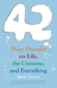 42: Deep Thought on Life