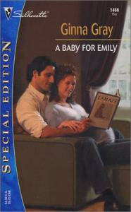 A Baby For Emily (Harlequin Special Edition)