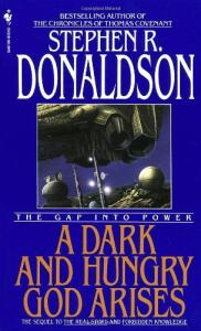 A Dark and Hungry God Arises : The Gap into Power (Gap Series, 3)