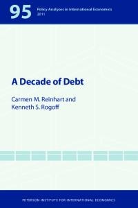 A Decade of Debt