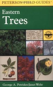 A Field Guide to Eastern Trees (Peterson Field Guides)