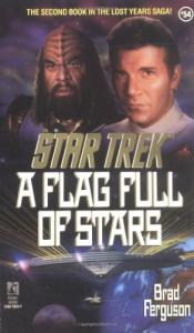 A Flag Full of Stars (Star Trek, Book 54)