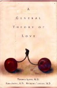 A General Theory of Love