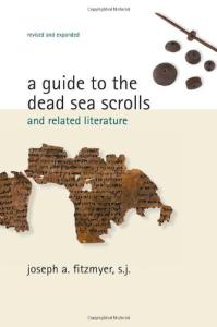 A Guide to the Dead Sea Scrolls and Related Literature (Studies in the Dead Sea Scrolls and Related Literature)