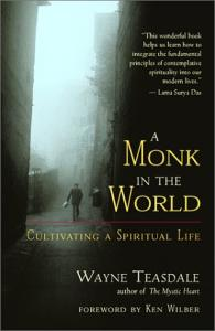 A Monk in the World: Cultivating a Spiritual Life