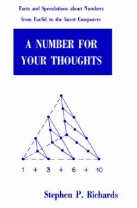 A Number for Your Thoughts