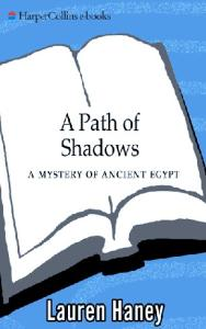A Path of Shadows