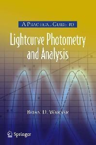 A Practical Guide to Lightcurve Photometry