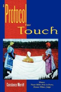 A Protocol for Touch (Vassar Miller Prize in Poetry, 7)