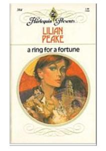 A Ring for a Fortune