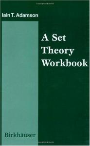 A Set Theory Workbook