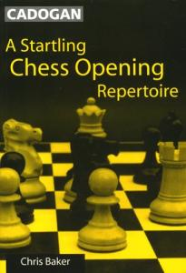 A Startling Chess Opening Repertoire