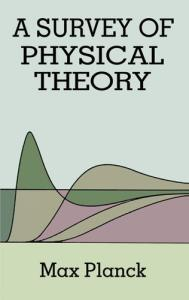 A survey of physical theory
