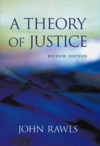 A Theory of Justice: Revised Edition (Belknap)