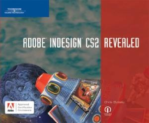 Adobe InDesign  CS2 Revealed