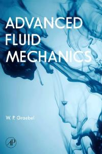 Advanced Fluid Mechanics (AP 2007)