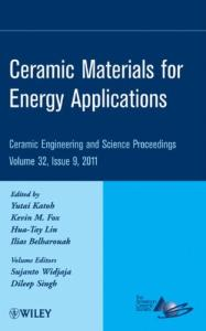 Advanced Processing and Manufacturing Technologies for Structural and Multifunctional Materials V: Ceramic Engineering and Science Proceedings