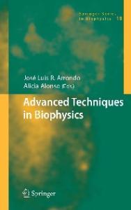 Advanced Techniques in Biophysics