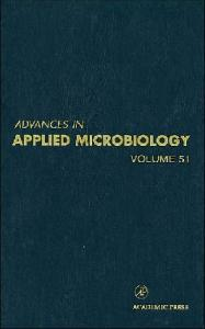 Advances in Applied Microbiology, Volume 51