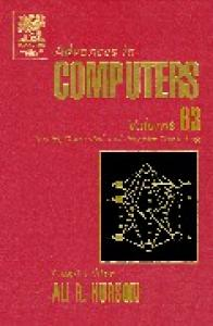 Advances in Computers, Volume 63: Parallel, Distributed, and Pervasive Computing