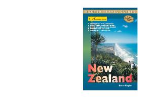 Adventure Guide New Zealand