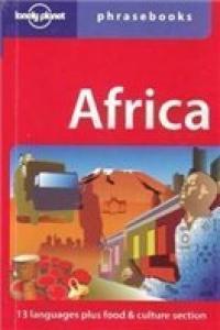 Africa Phrasebook