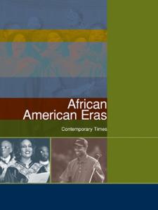 African American Eras Library