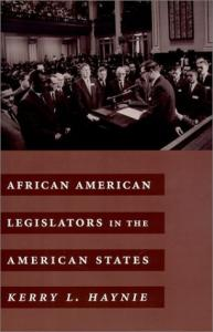 African American legislators in the American states