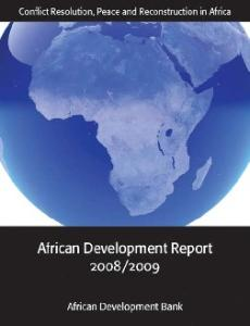 African Development Report 2008 2009