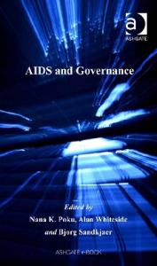 AIDS and Governance (Global Health)