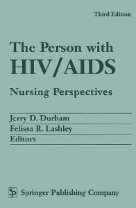 Aids: Nursing Perspectives