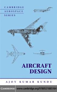 Aircraft Design (Cambridge Aerospace)