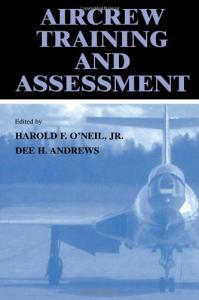 Aircrew training and assessment