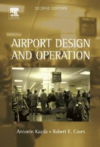 Airport Design and Operation, 2nd edition