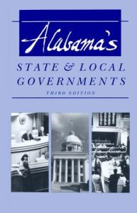 Alabama's state & local governments