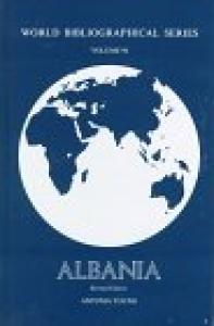 Albania (World Bibliographical Series)