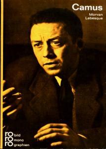 Albert Camus. In Selbstzeugnissen und Bilddokumenten