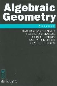 Algebraic Geometry: A Volume in Memory of Paolo Francia