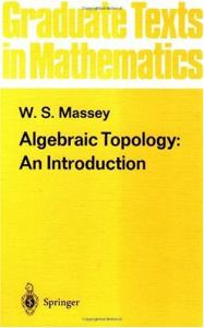 Algebraic topology: An introduction